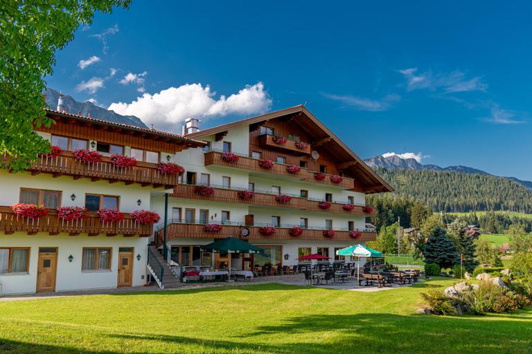 Hotel Kielhuberhof Ramsau