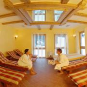 Ruheraum Hotel Kielhuberhof
