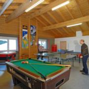 Freizeithalle Kielhuberhof