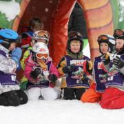 Alpin Kinderskischule Ramsau am Dachstein