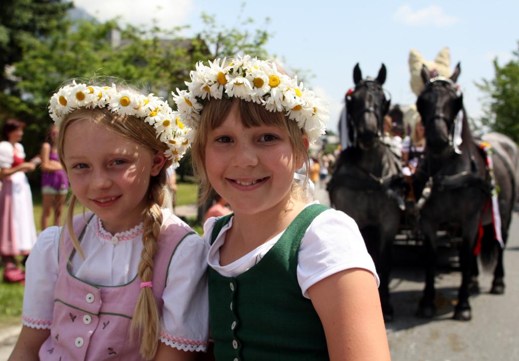 Ramsauer Frühlingsfest