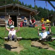 Kinder Familienurlaub Ramsau am Dachstein