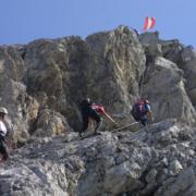 Klettersteig Johann