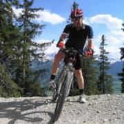 Mountainbike Touren im Sommerurlaub
