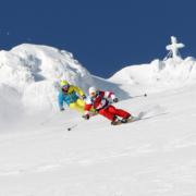 Skifahren Schladming Dachstein