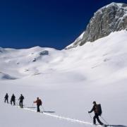 Skitouring in Schladming-Dachstein