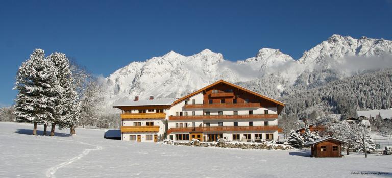 Hotel Kielhuberhof Ramsau am Dachstein
