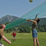 Volleyball Hotel Kielhuberhof