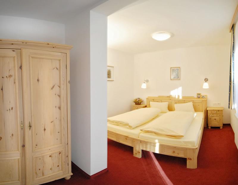 Doppelzimmer Eule