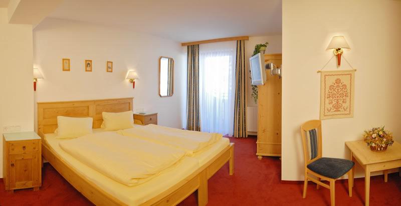 Doppelzimmer Eule Hotel Kielhuberhof