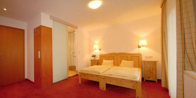 Doppelzimmer Nord 26m2