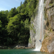 Canyoning in Schladming-Dachstein