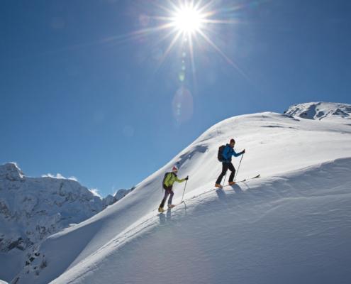 Skitour in Schladming-Dachstein