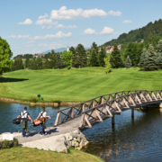 Golf in Schladming Dachstein