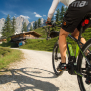 Mountainbiking Ramsau am Dachstein