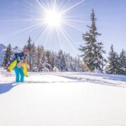 Winterurlaub Ramsau am Dachstein