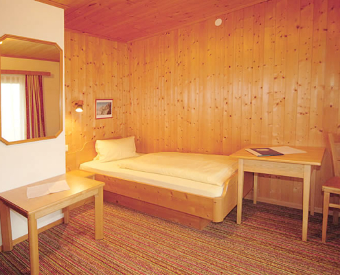 Einzelzimmer Hotel Kielhuberhof